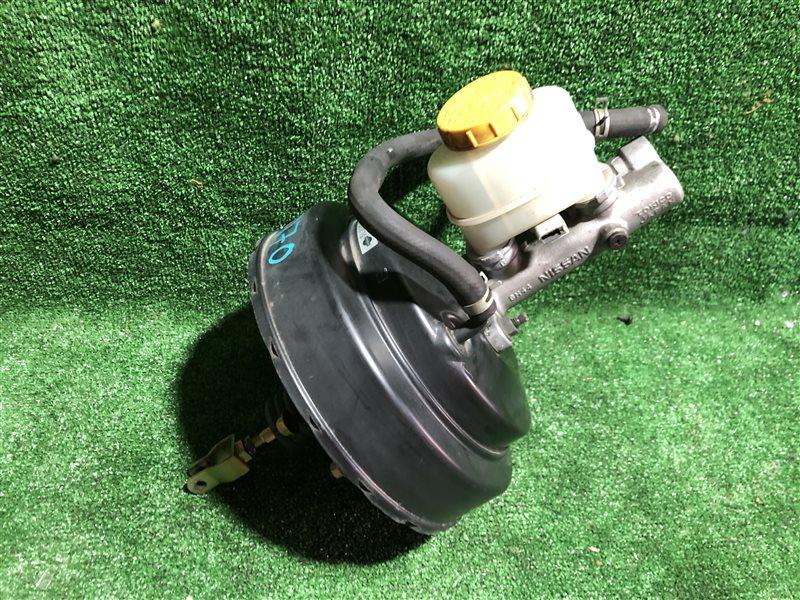 Главный тормозной цилиндр Nissan Laurel HC35 GC35 GCC35 WGC34 WHC34 (б/у)