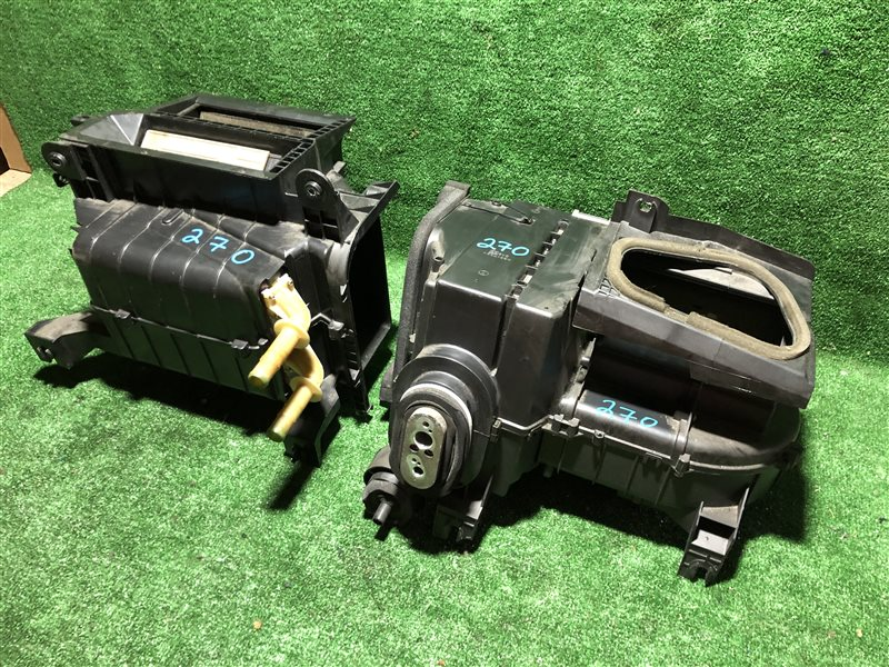 Печка Nissan Laurel HC35 GC35 GCC35 GNC35 SC35 BNR34 ENR34 ER34 HR34 R34 RB20DE (б/у)