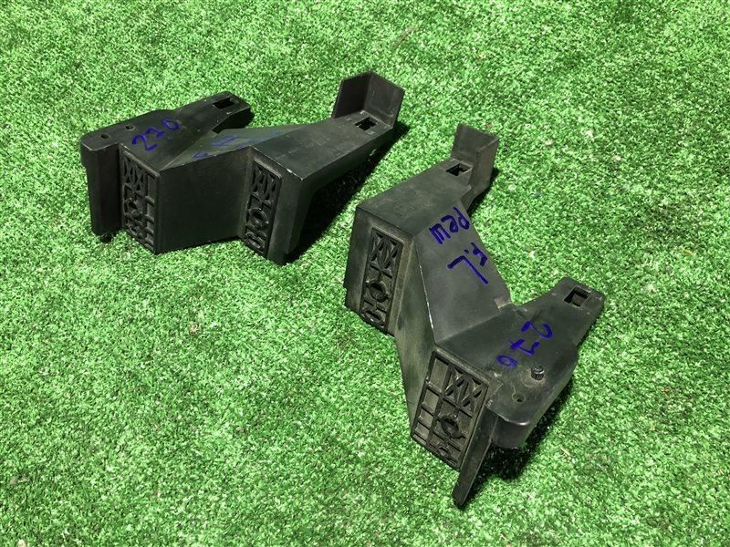 Крепление бампера Nissan Laurel HC35 GC35 GCC35 GNC35 RB20DE переднее (б/у)