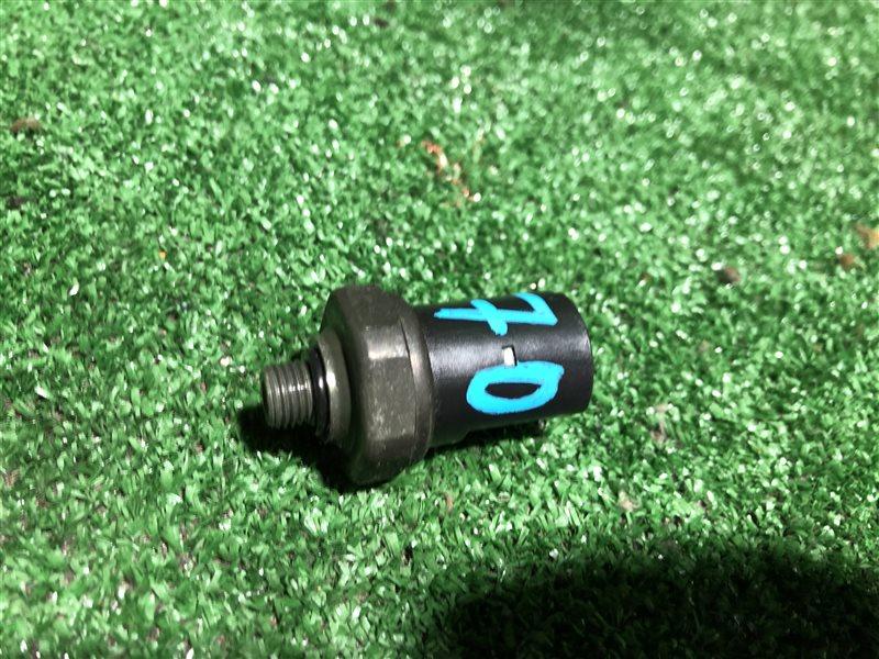 Датчик давления кондиционера Nissan Laurel HC35 GC35 RB20DE (б/у)