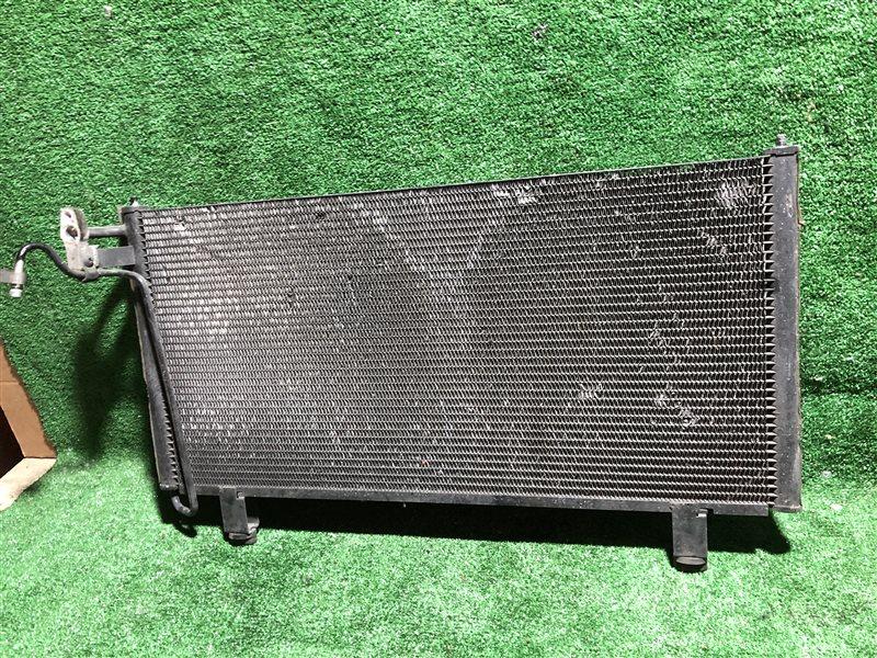 Радиатор кондиционера Nissan Laurel HC35 GC35 GCC35 GNC35 SC35 RB20DE (б/у)