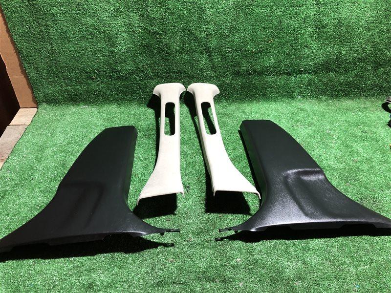 Обшивка салона Nissan Laurel HC35 GC35 GCC35 GNC35 SC35 RB20DE (б/у)