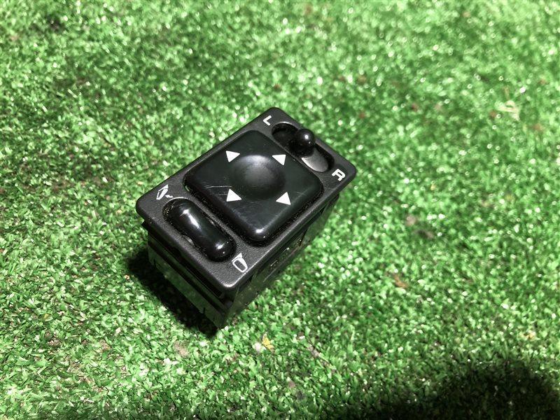 Блок управления зеркалами Nissan Laurel HC35 GC34 GC35 GCC34 GCC35 GNC34 GNC35 HC34 SC34 SC35 RB20DE (б/у)