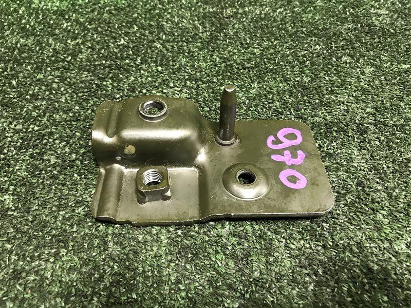 Педаль газа Nissan Gloria MY34 ENY34 HY34 Y34 VQ25DD (б/у)