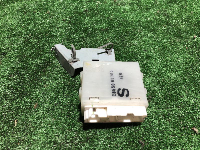Блок управления Nissan Laurel GC35 RB20DE (б/у)