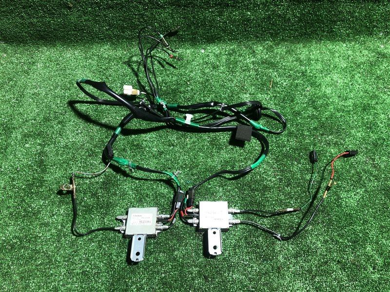 Шумоподавитель антенны Nissan Laurel GC35 RB20DE (б/у)