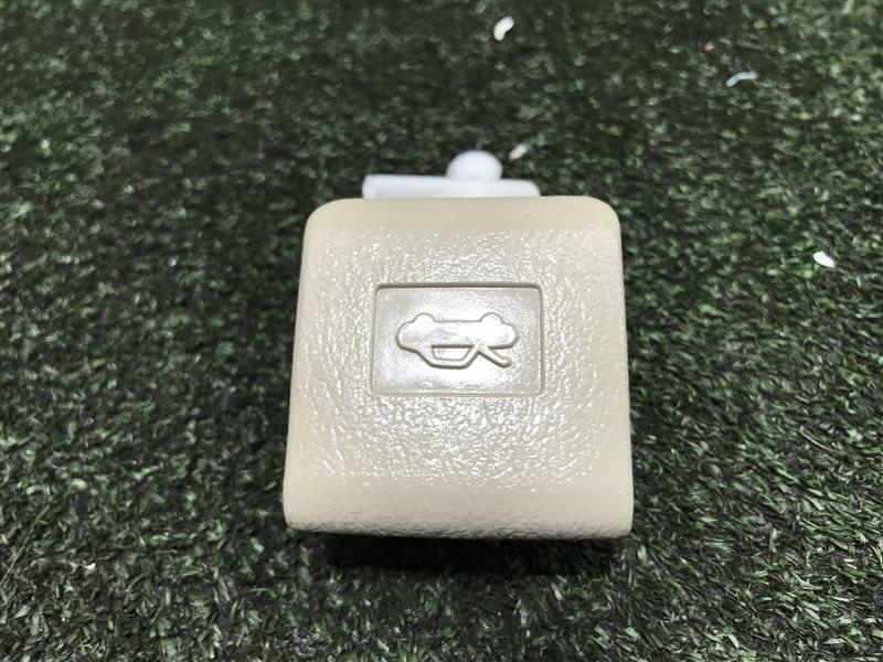 Ручка открытия капота Toyota Corolla CDE120 1ZZFE 2003 (б/у)