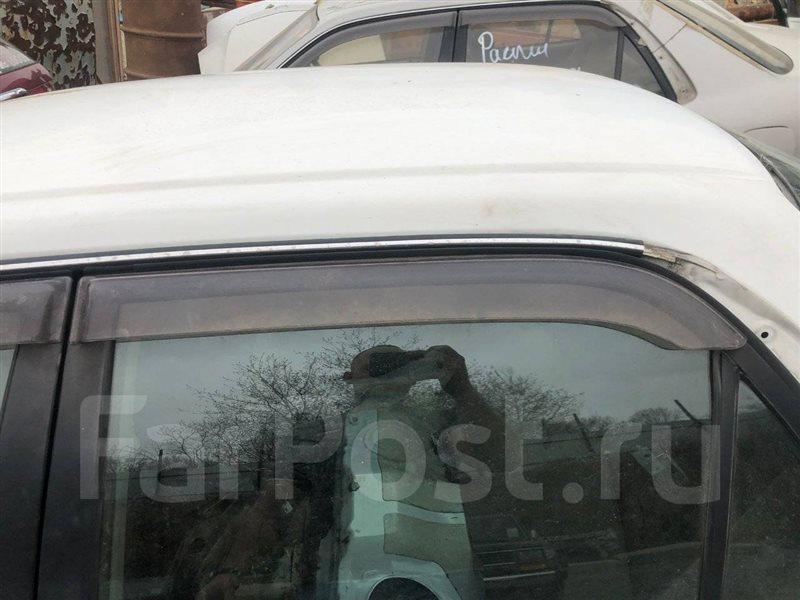 Ветровик Toyota Corolla AE110 4AFE задний левый (б/у)