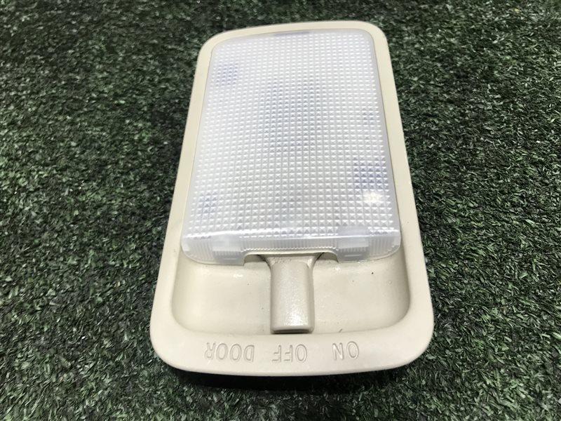 Светильник салона Toyota Corolla CDE120 1ZZFE задний (б/у)