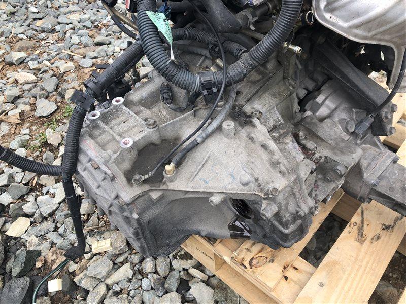 Акпп Toyota Corolla NZE120 1ZZFE (б/у)