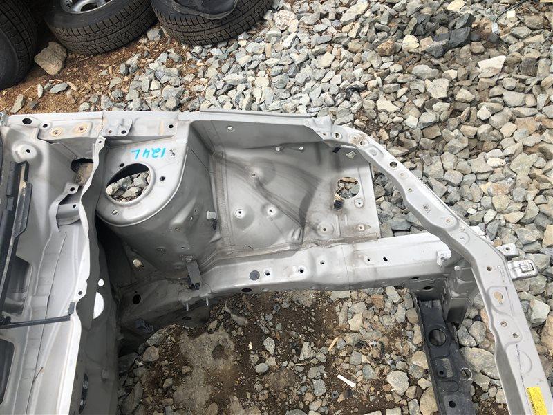 Лонжерон Toyota Corolla CE120 1ZZFE передний левый (б/у)