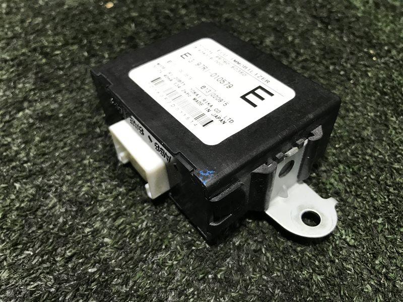 Блок иммобилайзера Toyota Land Cruiser Prado RZJ120 5VZFE (б/у)