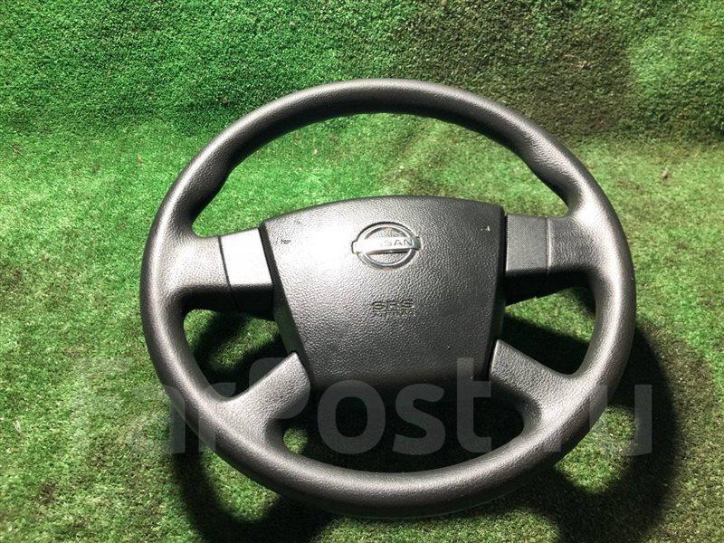 Руль Nissan Teana J31 VQ23DE 2004 (б/у)