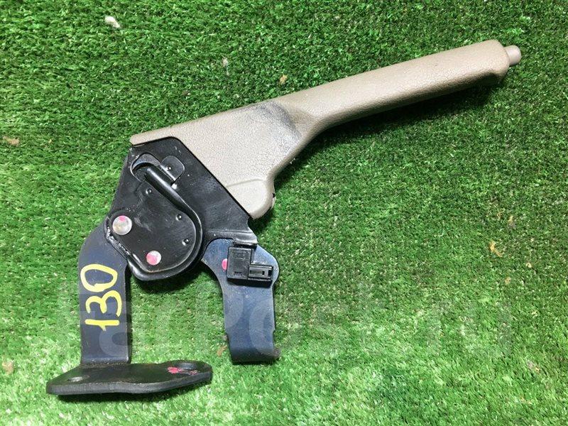 Ручка ручника Toyota Grand Hiace KCH16 1KZTE 2000 (б/у)