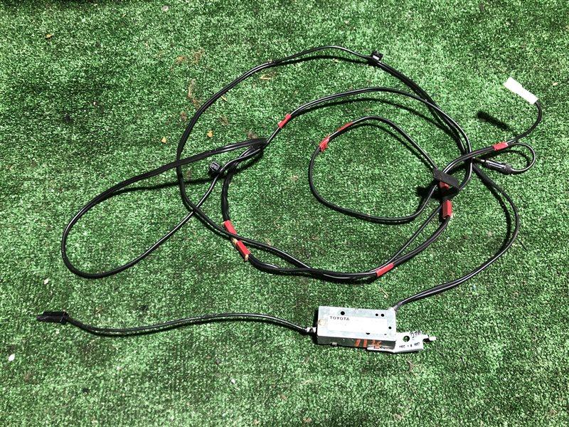 Усилитель антенны Toyota Corolla AE110 (б/у)