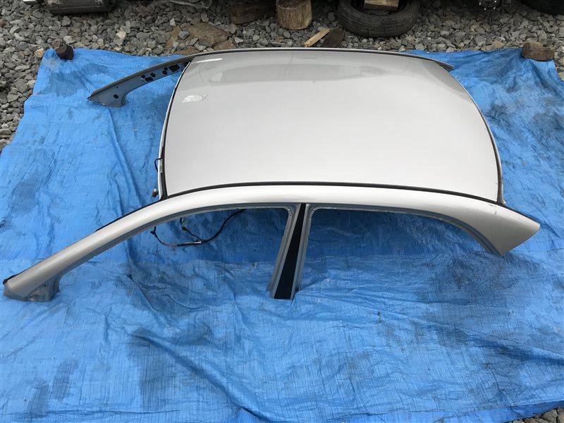 Крыша Toyota Corolla CDE120 CE120 CE121 NDE120 NZE120 NZE121 NZE124 ZRE120 ZZE120 ZZE120L ZZE121 ZZE121L ZZE122 ZZE123 ZZE123L ZZE124 (б/у)