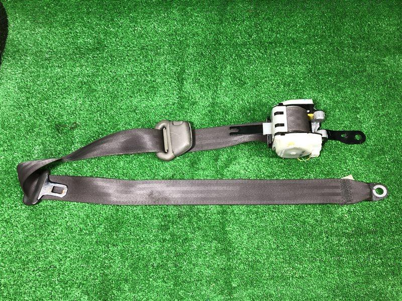 Ремень безопасности Toyota Mark Ii GX100 1JZGE передний правый (б/у)