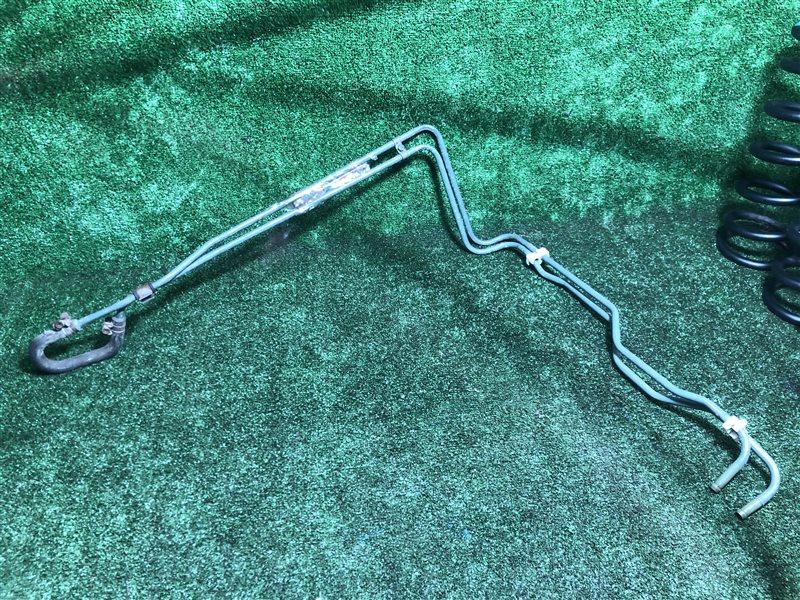 Трубка гидроусилителя руля Nissan Largo NW30 KA24DE 1999 (б/у)