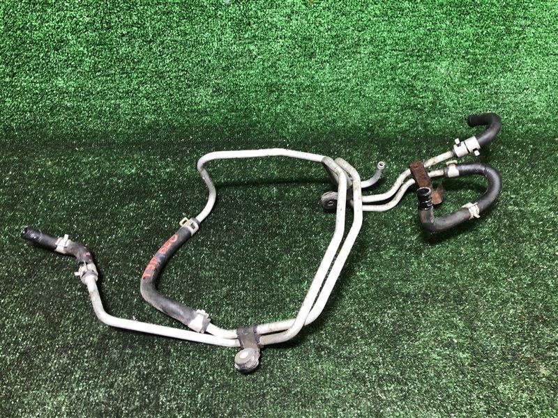 Трубка гидроусилителя руля Nissan Presage HU30 KA24DE 2000 (б/у)