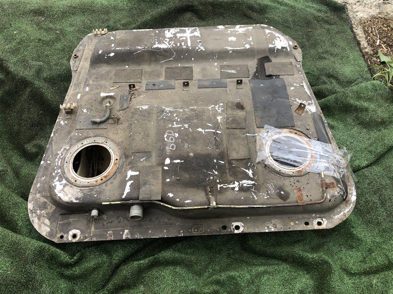 Топливный бак Nissan Presage NU30 KA24DE 2000 (б/у)