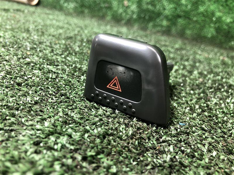 Кнопка аварийной остановки Nissan Terrano LR50 (б/у)