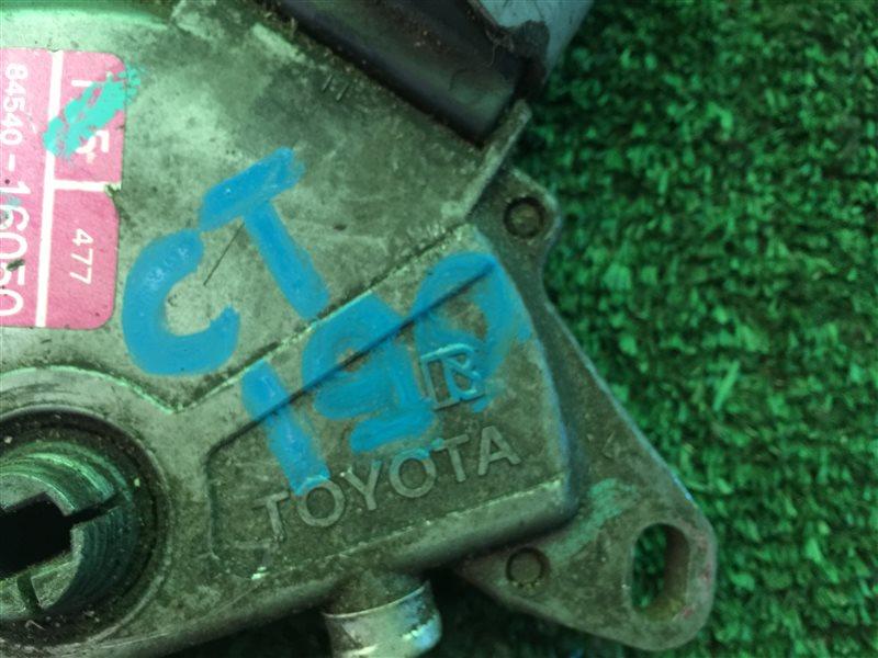 Селектор акпп Toyota Corona CT190 (б/у)