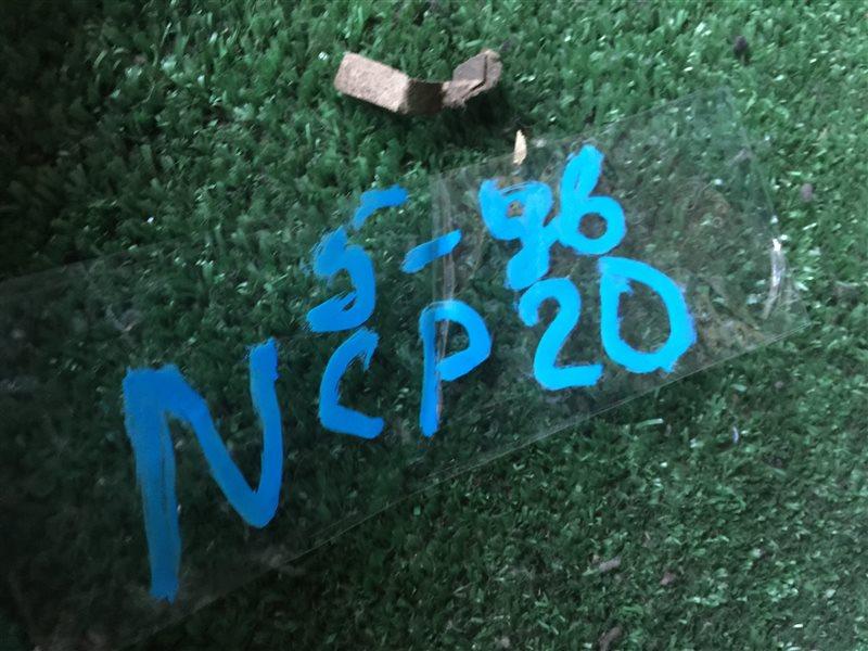 Коса двери багажника Toyota Funcargo NCP20 (б/у)