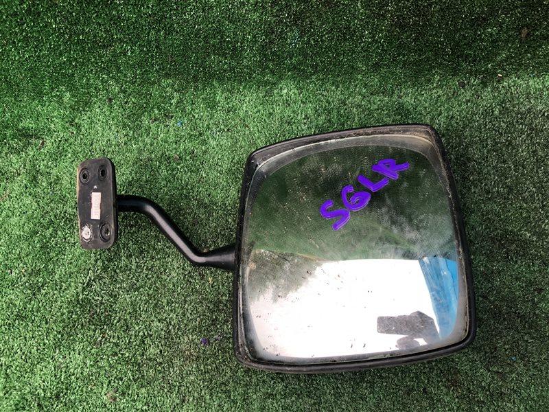 Зеркало двери багажника Mazda Bongo Friendee SG5W заднее (б/у)