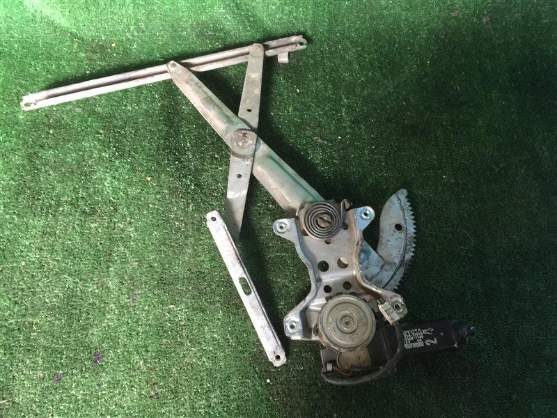 Стеклоподьемник Toyota Dyna BU102 передний левый (б/у)