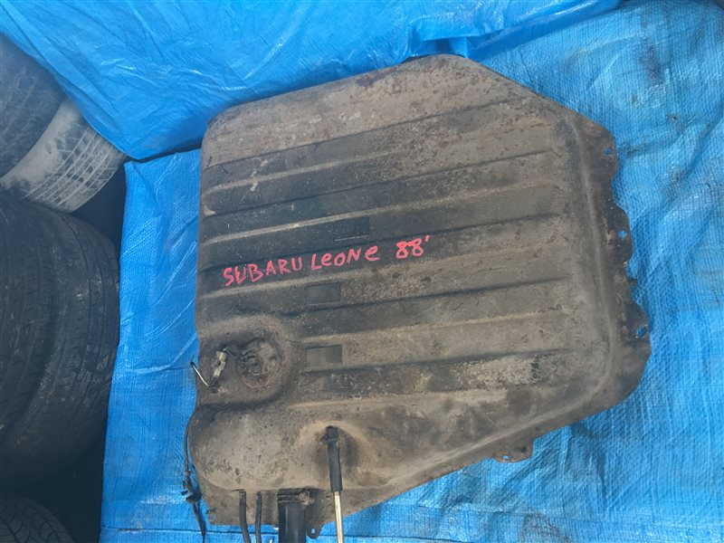 Топливный бак Subaru Leone AL2 (б/у)