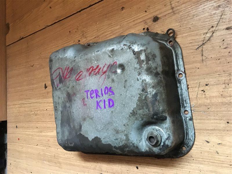 Поддон акпп Daihatsu Terios Kid J102E (б/у)