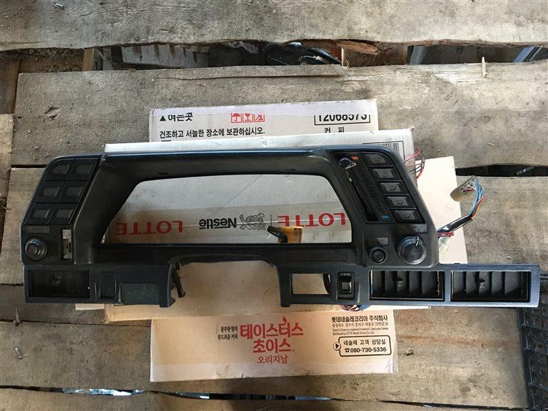 Консоль спидометра Subaru Leone AA2 (б/у)