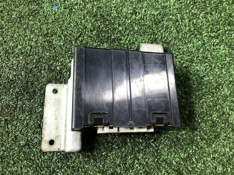 Блок управления Subaru Legacy BGA (б/у)