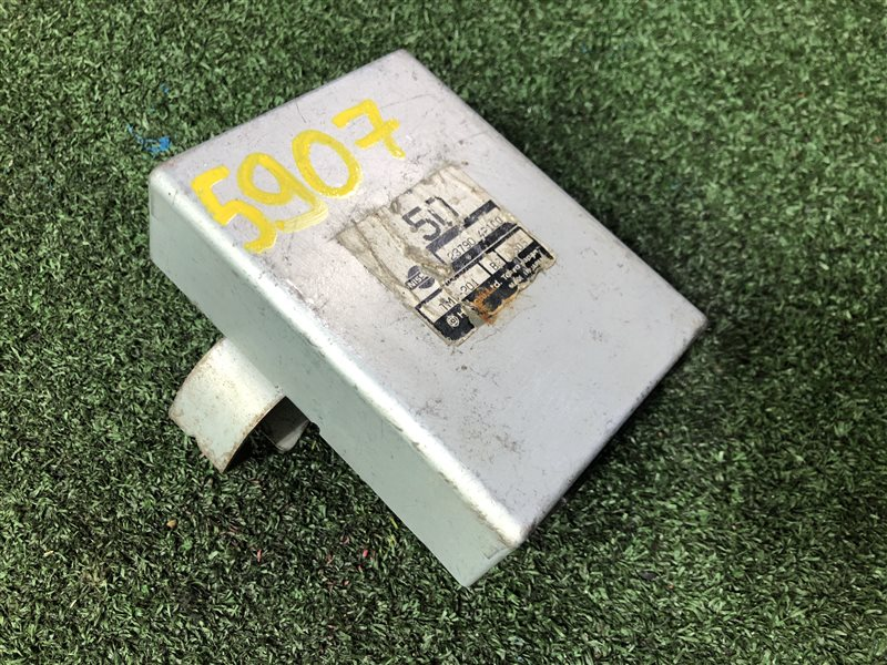 Электронный блок Nissan Cedric HBY33 (б/у)