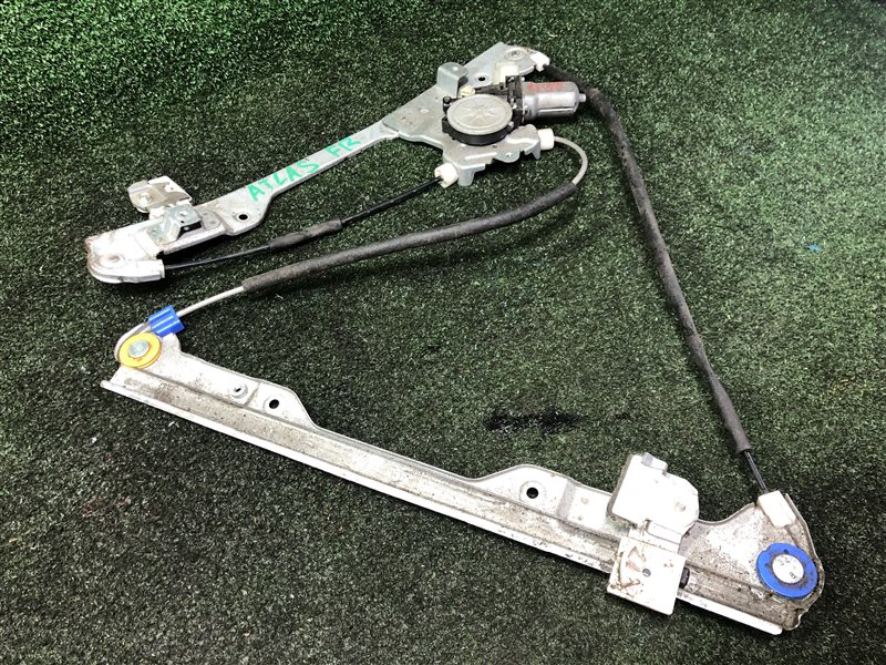 Стеклоподьемник Nissan Atlas SQ1F24 передний правый (б/у)