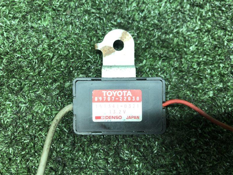 Блок управления замками Toyota Chaser GX100 (б/у)