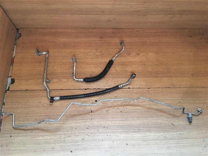 Трубки кондиционера Subaru Legacy BP9 (б/у)