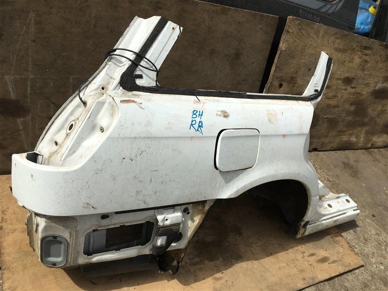 Крыло Subaru Legacy BH5 заднее правое (б/у)
