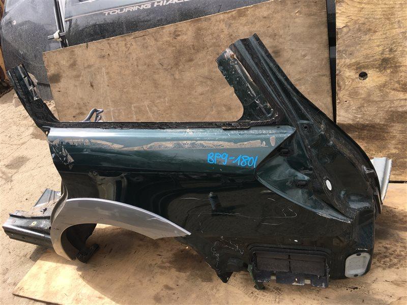 Крыло Subaru Outback BP5 (б/у)