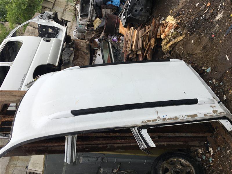 Крыша Subaru Legacy BH5 (б/у)