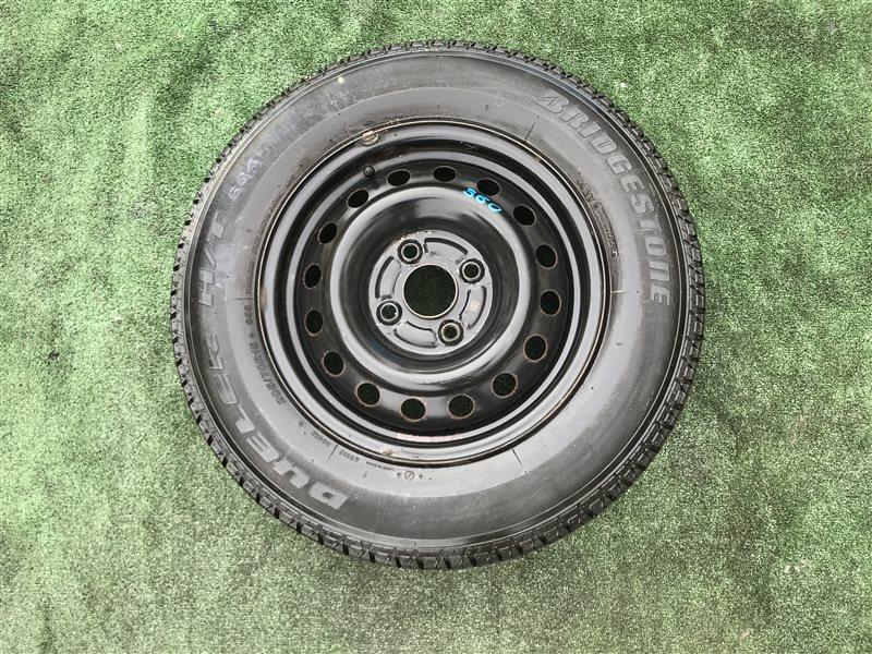 Колесо запасное Honda Cr-V RD1 B20B (б/у)