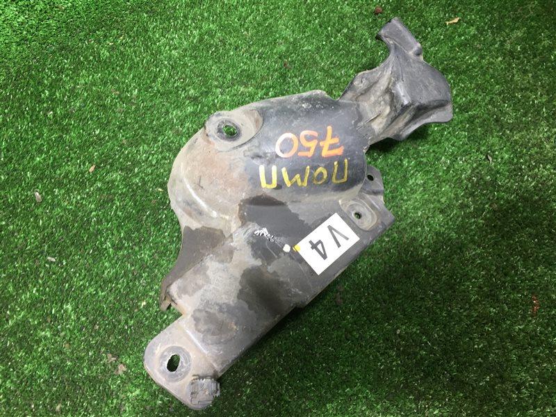 Крышка ремня грм Toyota Mark X GRX120 4GRFSE 2004 (б/у)