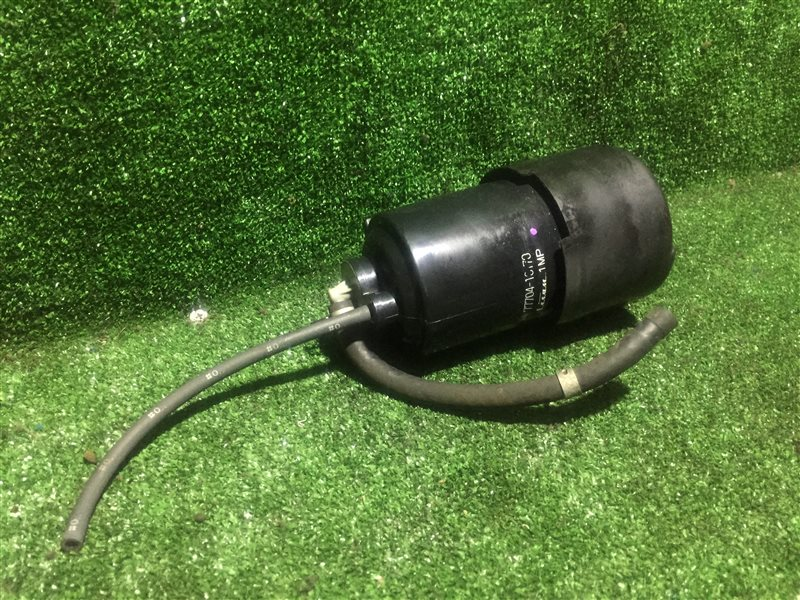 Фильтр паров топлива Toyota Raum EXZ15 5EFE 2002 (б/у)
