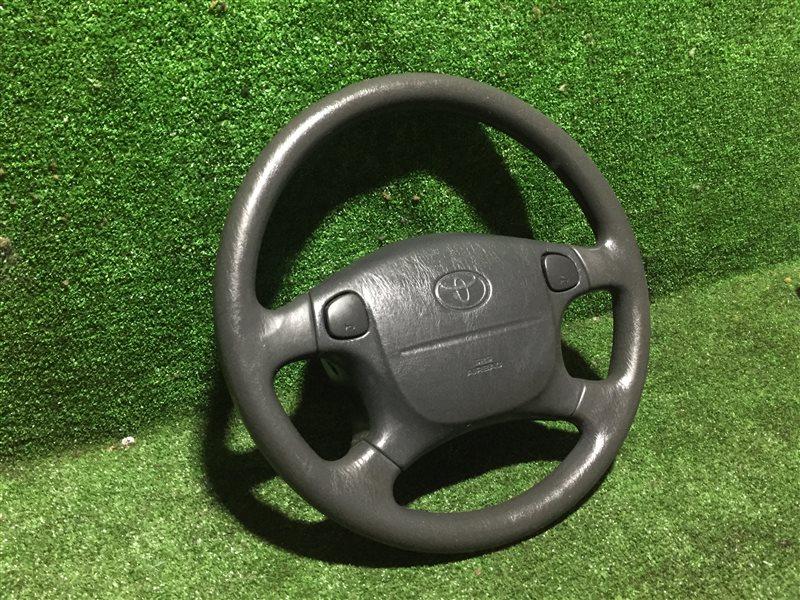 Руль Toyota Raum EXZ10 5EFE 2002 (б/у)