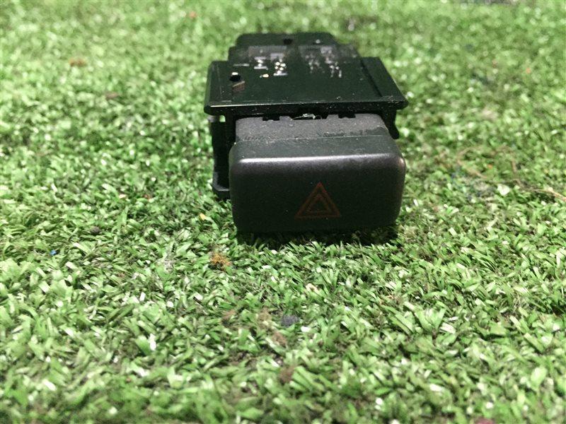 Кнопка аварийной остановки Toyota Raum EXZ10 5EFE 2002 (б/у)