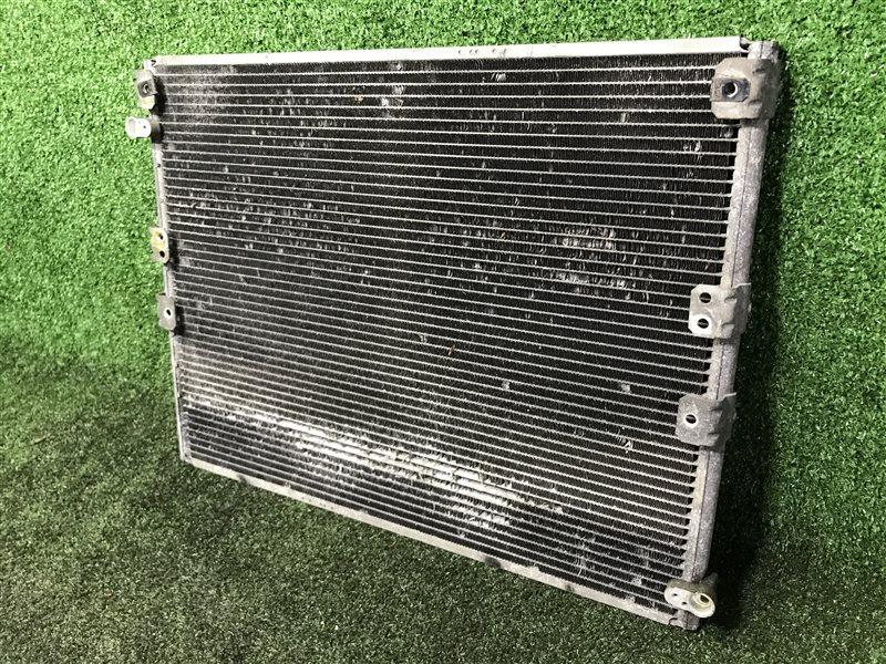 Радиатор кондиционера Toyota Hilux Surf KDN185 1KZTE 1996 (б/у)