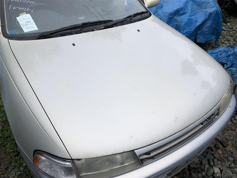 Капот Toyota Carina AT190 4SFE 1993 (б/у)
