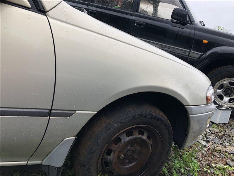 Крыло Toyota Carina AT190 4SFE 1993 переднее правое (б/у)