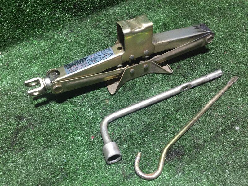 Домкрат Honda Stepwgn RF3 K20A 2003 (б/у)