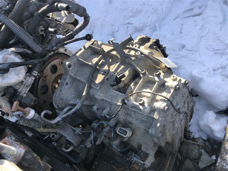 Акпп Toyota Allion ZZT240 1ZZFE 2003 (б/у)